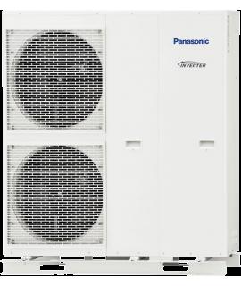 Panasonic Aquarea 16 kW Monoblok Isı Pompası