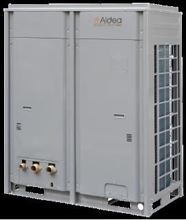Aldea AL-PRO 60 Monoblok Sıcak Su Isı Pompası