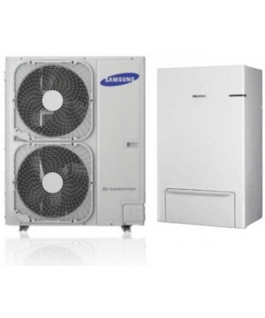 Samsung NH160 16 kW Isı Pompası