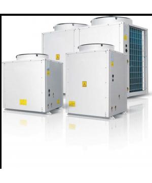 Aldea Yeni Pro Serisi 23 kw ısı pompası